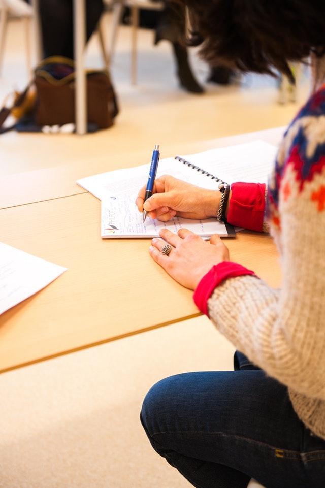 Wie du eine Prüfung bestehst, für die du nicht gelernt hast